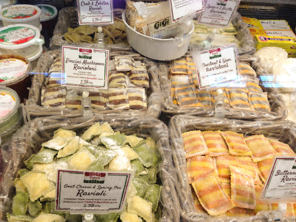 Granville Island Public Market – The Petit Gourmet©