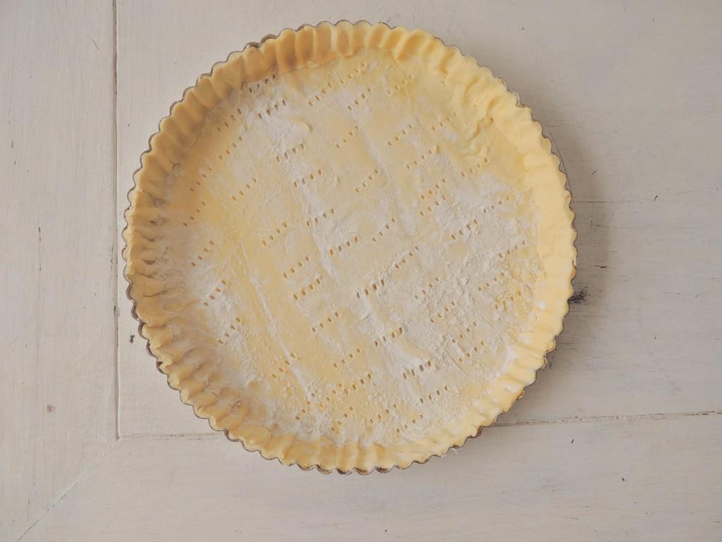 Pâte Brisée – The Petit Gourmet©