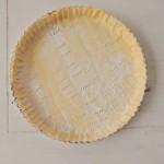 Pâte Brisée – Pie dough