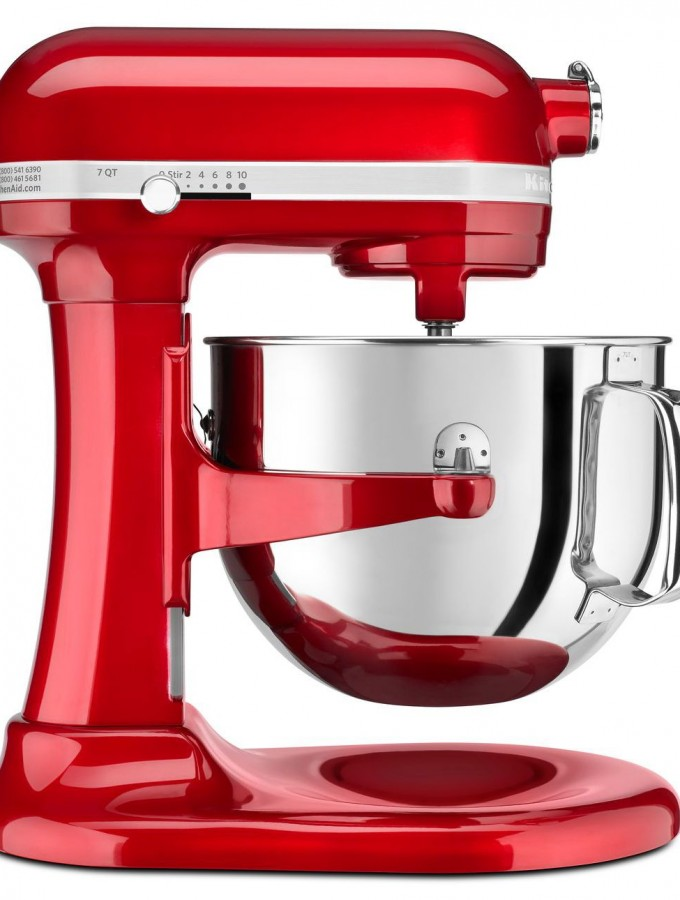 Kitchenaid Stand up Mixer