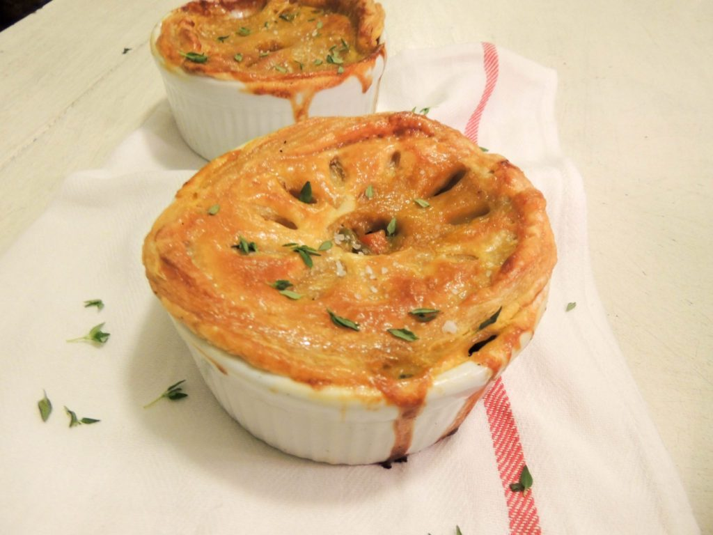 Chicken Pot Pie – The Petit Gourmet©