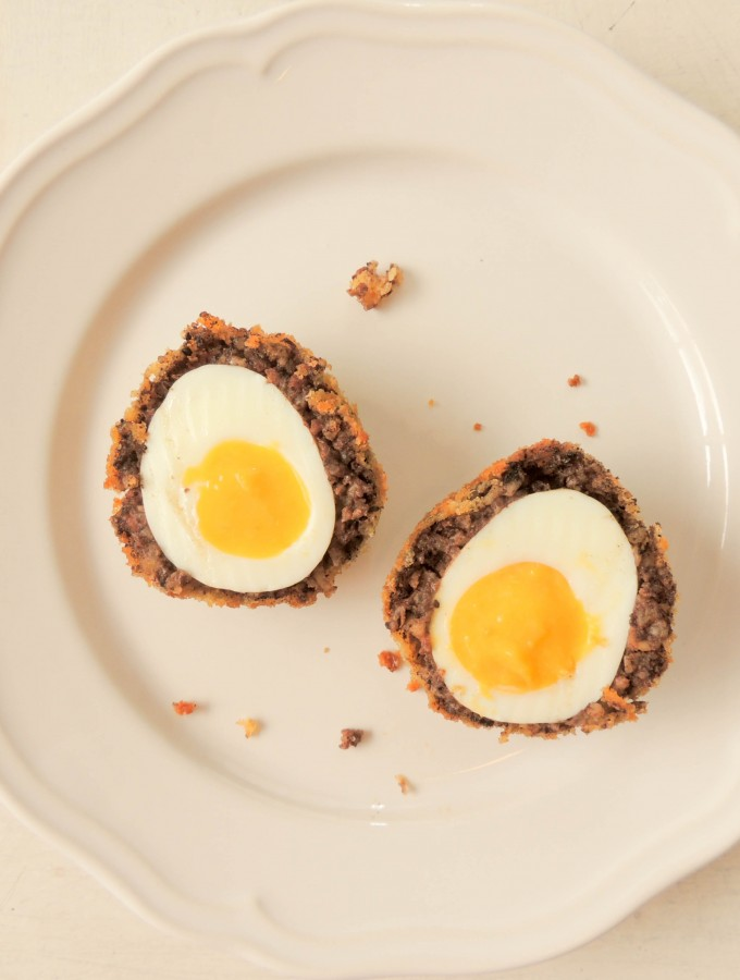 Easy and fun Scotch Eggs
