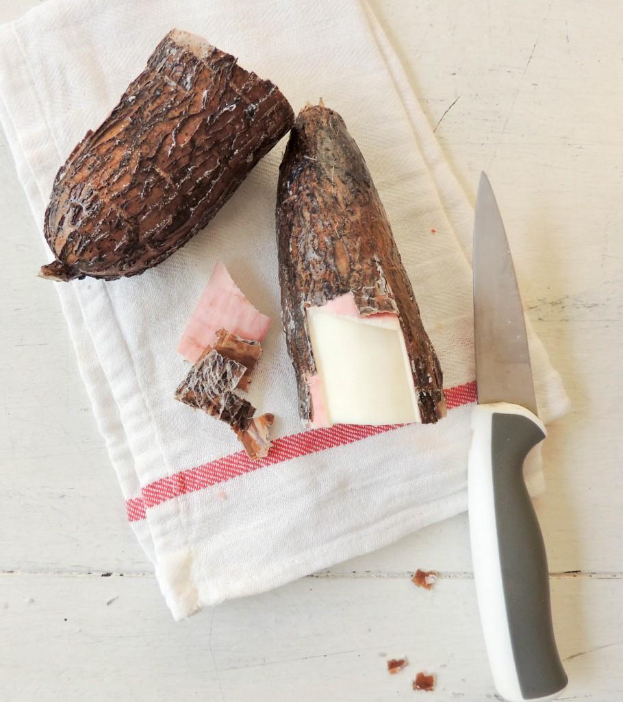Yucca - The Petit Gourmet