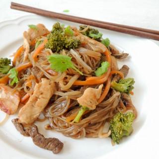 Saifun Noodles