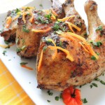 BBQ Jerk Chicken #weekdaysupper
