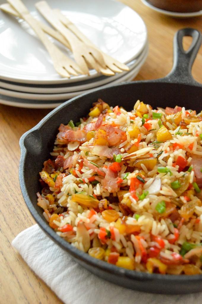 Fantasy rice