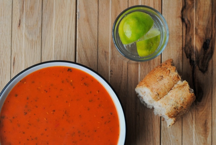 Roasted-Red-Pepper-and-Tomato-Soup-3